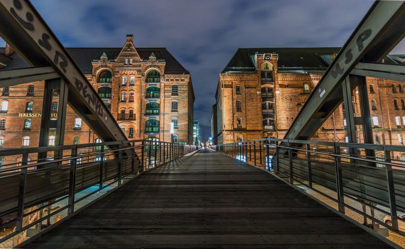 Ονειροκρίτης γέφυρα - γεφύρι