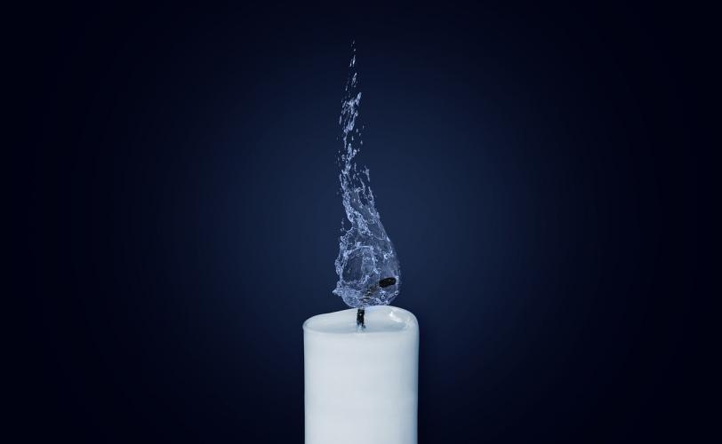 Ονειροκρίτης κερί