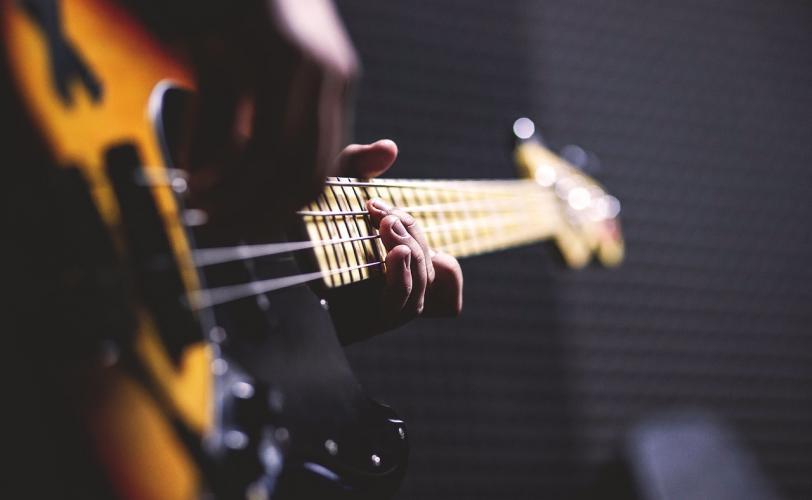 Ονειροκρίτης μουσικό όργανο