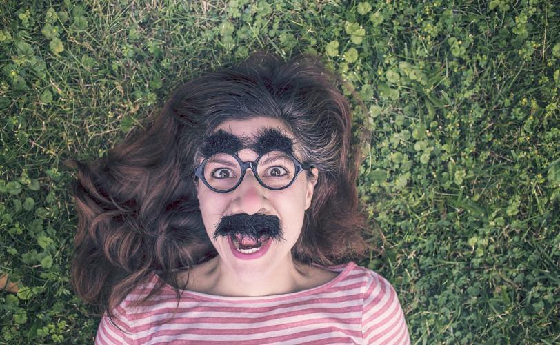 Ονειροκρίτης μουστάκι - μουστάκια