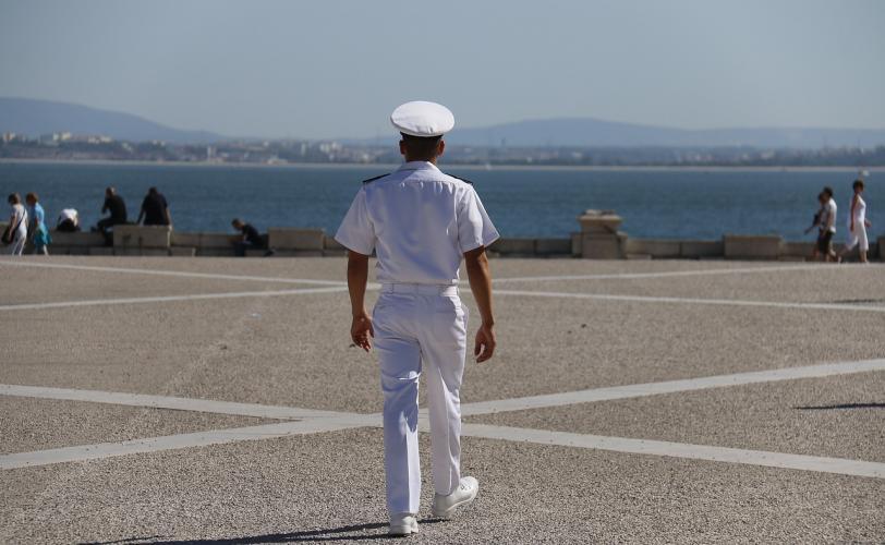 Ονειροκρίτης ναυτικός