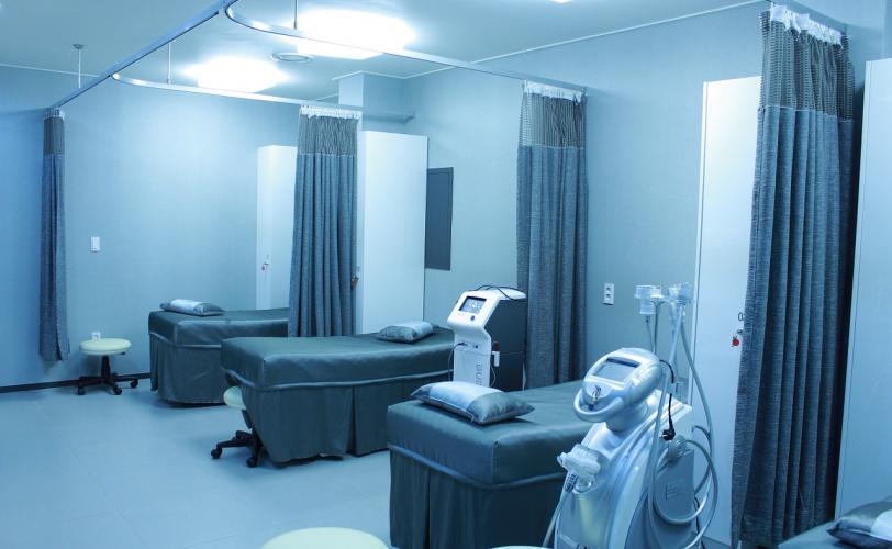 Ονειροκρίτης νοσοκομείο