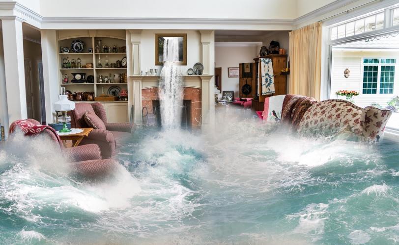 Ονειροκρίτης πλημμύρα