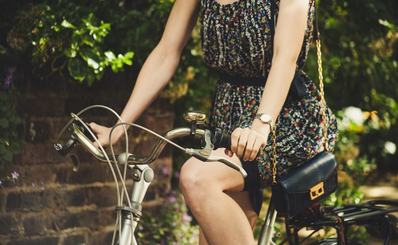 Ονειροκρίτης ποδήλατο - ποδηλασία