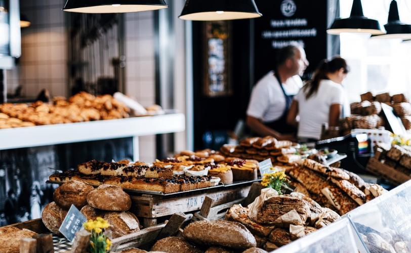Ονειροκρίτης ψωμί (φούρνος - φούρναρης)