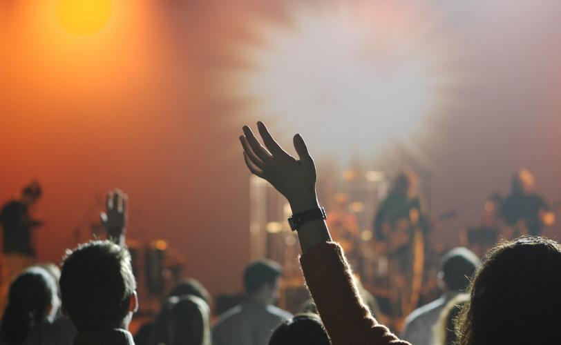 Ονειροκρίτης συναυλία