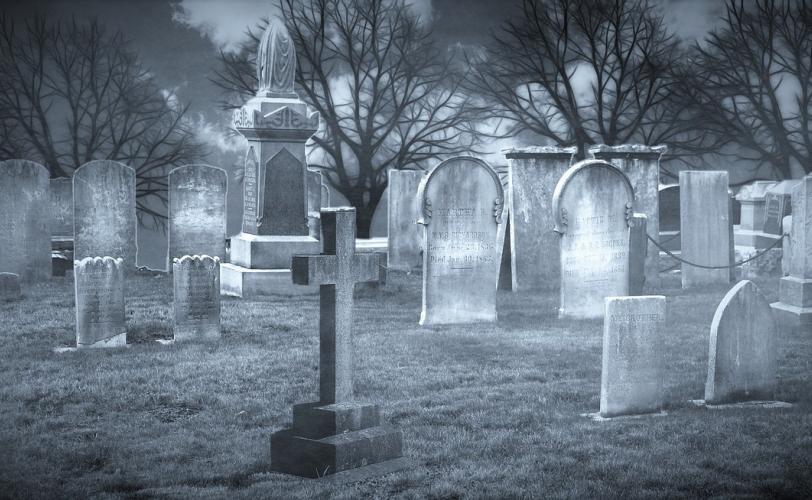 Ονειροκρίτης θάνατος