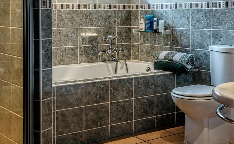 Ονειροκρίτης τουαλέτα (αποχωρητήριο)