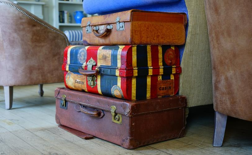 Ονειροκρίτης βαλίτσα