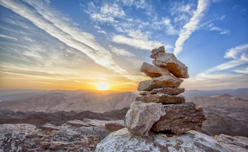 Ονειροκρίτης βράχος