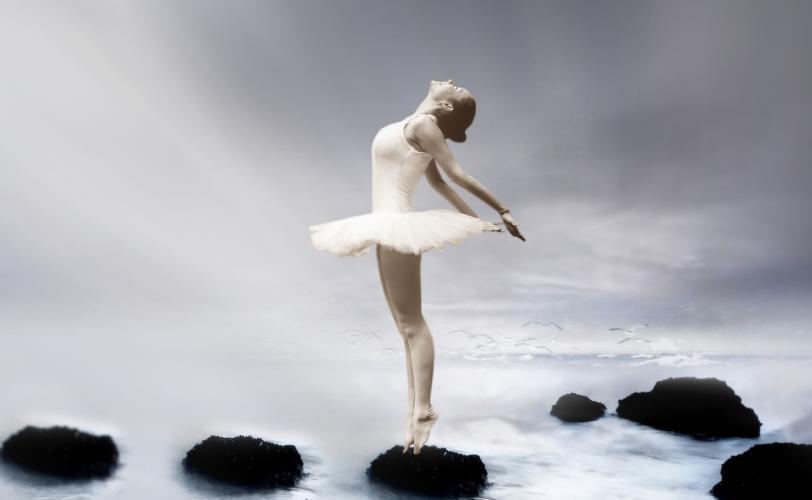 Ονειροκρίτης χορός (χορευτής - χορεύτρια)