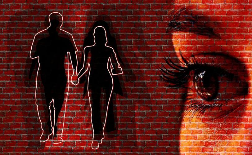 Ονειροκρίτης ζήλια - ζηλιάρης - ζηλιάρα